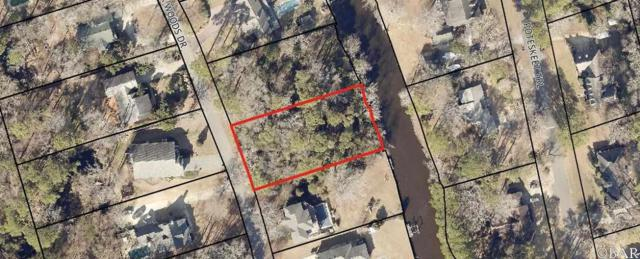96 Duck Woods Drive Lot 8, Southern Shores, NC 27949 (MLS #103641) :: AtCoastal Realty