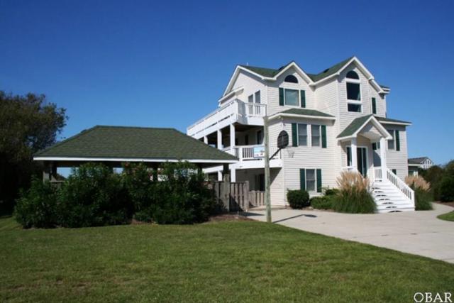 858 Whalehead Drive Lot 42, Corolla, NC 27927 (MLS #103654) :: Matt Myatt | Keller Williams