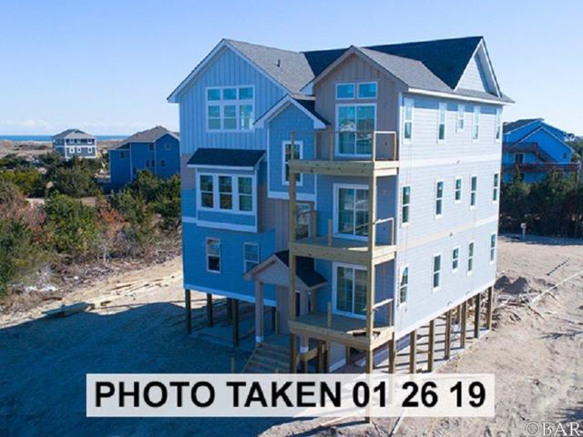 27252 Tarheel Court Lot 8, Salvo, NC 27972 (MLS #103659) :: Surf or Sound Realty