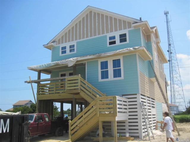 24208 Caribbean Court Lot #6, Rodanthe, NC 27968 (MLS #103665) :: Hatteras Realty