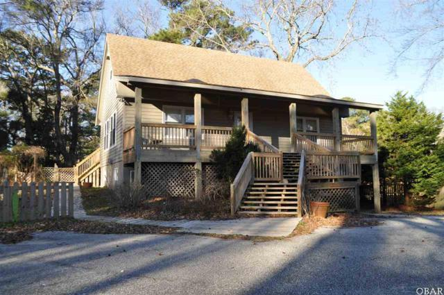 63 E Dogwood Trail Lot 3, Southern Shores, NC 27949 (MLS #103677) :: Hatteras Realty