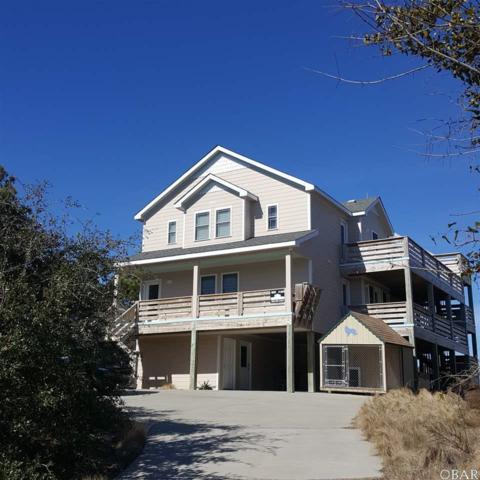 214 Heritage Lane Lot 357, Kitty hawk, NC 27949 (MLS #103704) :: AtCoastal Realty