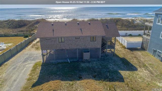 57222 Summer Place Drive Lot 6, Hatteras, NC 27943 (MLS #103705) :: Surf or Sound Realty