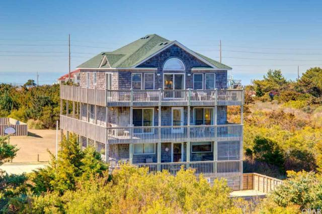 24221 South Shore Drive Lot # 19, Rodanthe, NC 27968 (MLS #103734) :: Outer Banks Realty Group