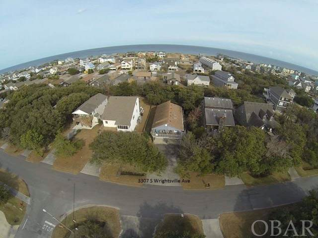 3307 S Wrightsville Avenue Lot 27, Nags Head, NC 27959 (MLS #103750) :: Corolla Real Estate | Keller Williams Outer Banks