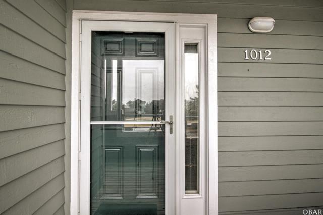 1012 Pirates Way Unit #1012, Manteo, NC 27954 (MLS #103752) :: Outer Banks Realty Group