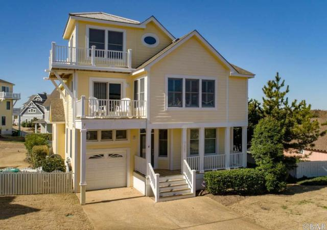 738 Ridge Point Drive Lot 48, Corolla, NC 27927 (MLS #103767) :: Outer Banks Realty Group