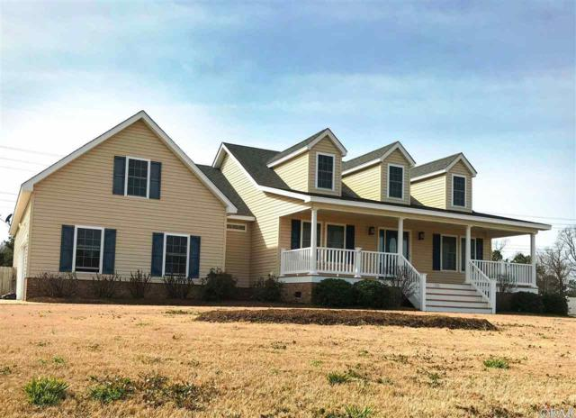 156 Charleston Drive Lot 171, Grandy, NC 27939 (MLS #103779) :: Hatteras Realty
