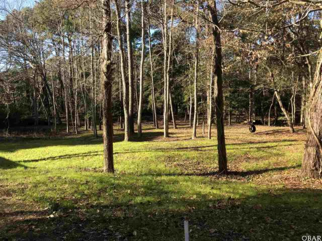 1643 Wood Duck Lane Lot 18, Kill Devil Hills, NC 27948 (MLS #103794) :: Matt Myatt | Keller Williams