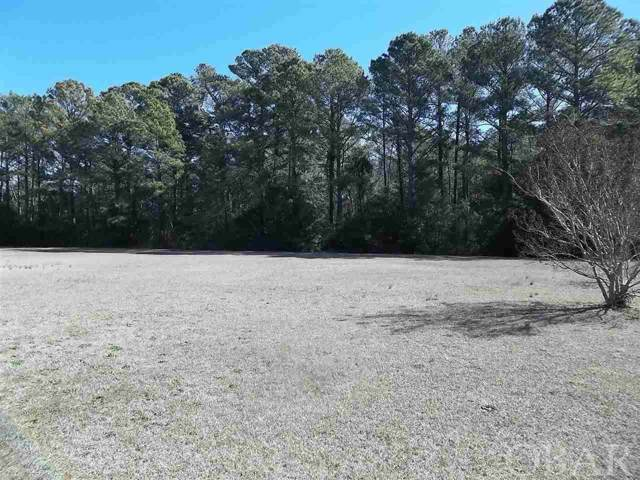 123 Catherine Drive Lot #9, Harbinger, NC 27956 (MLS #103842) :: AtCoastal Realty