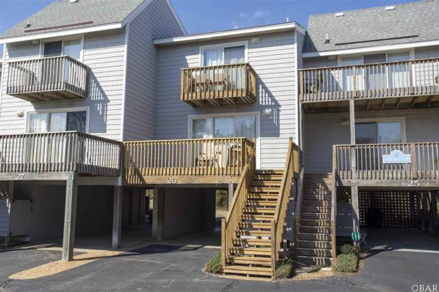 109 Georgetown Sands Road Unit 26, Duck, NC 27949 (MLS #103885) :: Surf or Sound Realty