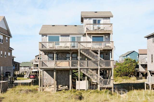 54055 Marlin Drive Lot 6, Frisco, NC 27936 (MLS #103904) :: Corolla Real Estate | Keller Williams Outer Banks