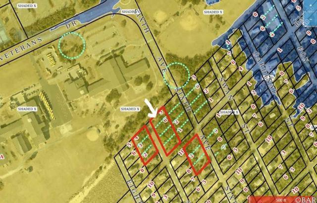 0 Seventh Avenue Lot 5, Kill Devil Hills, NC 27948 (MLS #103917) :: Midgett Realty
