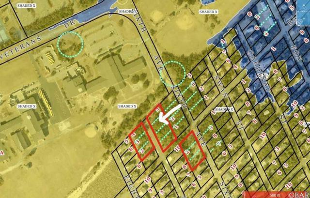 0 Seventh Avenue Lot 6, Kill Devil Hills, NC 27948 (MLS #103918) :: Corolla Real Estate   Keller Williams Outer Banks