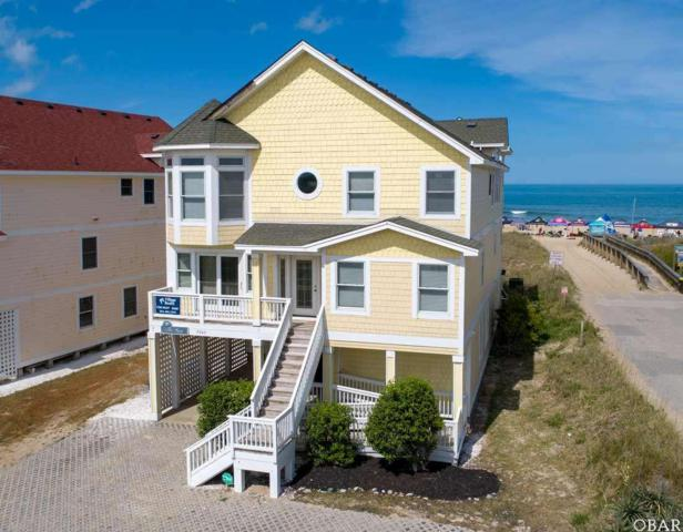 7245 S Old Oregon Inlet Road Lot 3, Nags Head, NC 27959 (MLS #103958) :: Hatteras Realty