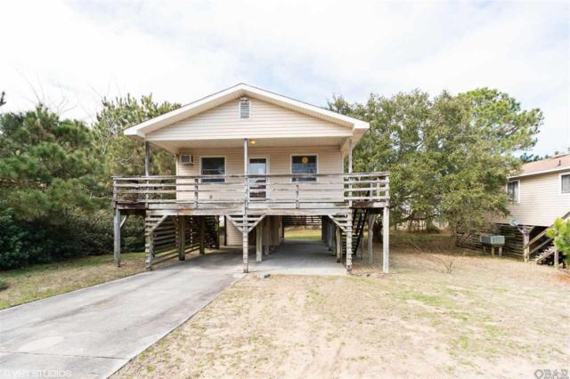 604 Clam Shell Drive Lot A, Kill Devil Hills, NC 27948 (MLS #103960) :: Hatteras Realty