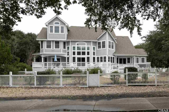 662 Wild Cherry Court Lot 237, Corolla, NC 27927 (MLS #103978) :: Hatteras Realty