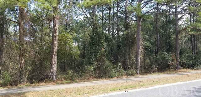 0 Sixth Avenue Lot 6, Kill Devil Hills, NC 27948 (MLS #103992) :: Outer Banks Realty Group