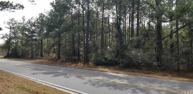 0 Sixth Avenue Lot 1, Kill Devil Hills, NC 27948 (MLS #103998) :: Hatteras Realty