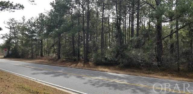 0 Sixth Avenue Lot 4, Kill Devil Hills, NC 27948 (MLS #104002) :: Outer Banks Realty Group