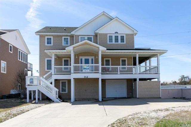112 Sandpebble Court Lot 5, Nags Head, NC 27959 (MLS #104004) :: Surf or Sound Realty