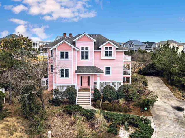 777 Galileo Road Lot 47, Corolla, NC 27927 (MLS #104011) :: Surf or Sound Realty