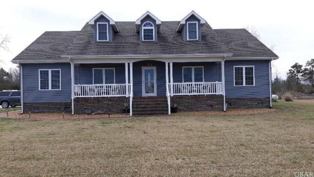 407 Owens Lane Unit0/Lot25, Columbia, NC 27925 (MLS #104109) :: Matt Myatt | Keller Williams