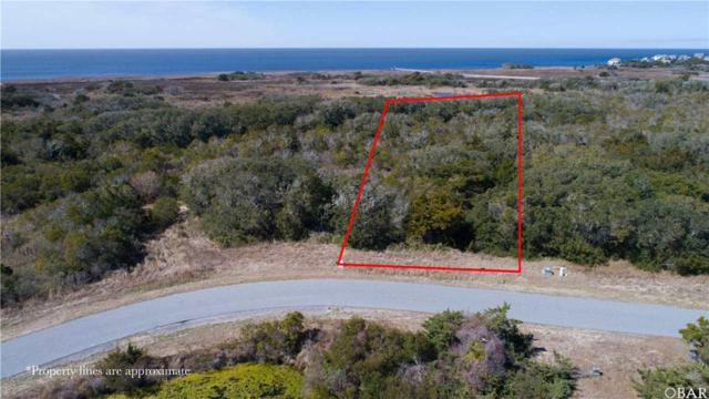0 Portside Drive Lot 48, Avon, NC 27915 (MLS #104202) :: Surf or Sound Realty