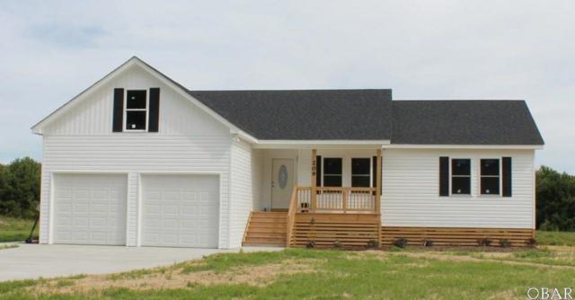 209 Foster Forbes Road Lot 3, Powells Point, NC 27966 (MLS #104219) :: Matt Myatt | Keller Williams