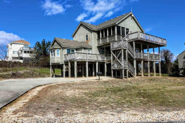 128 Ships Watch Drive Lot 14, Duck, NC 27949 (MLS #104230) :: Outer Banks Realty Group