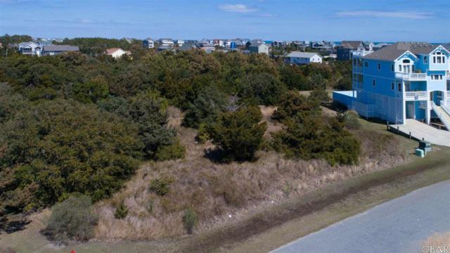 27212 Sea Chest Court Lot 30, Salvo, NC 27972 (MLS #104245) :: Surf or Sound Realty