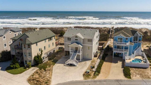 735 Crown Point Circle Lot 16, Corolla, NC 27927 (MLS #104277) :: Hatteras Realty