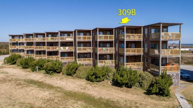 117 Sea Colony Drive Unit B309, Duck, NC 27949 (MLS #104288) :: Surf or Sound Realty