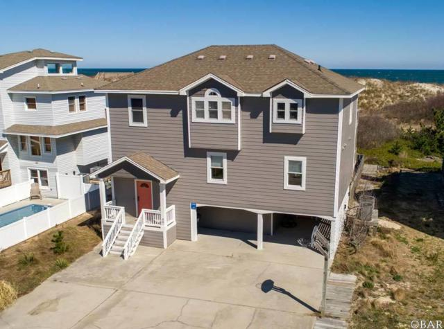 561 Porpoise Point Lot #236, Corolla, NC 27927 (MLS #104289) :: Hatteras Realty