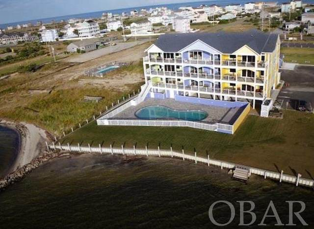 24502 Nc 12 Highway Unit 25, Rodanthe, NC 27968 (MLS #104379) :: Hatteras Realty