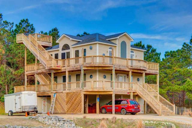 200 W Villa Dunes Drive Lot 64, Nags Head, NC 27959 (MLS #104381) :: Matt Myatt | Keller Williams