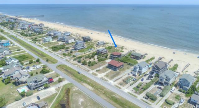9203 S Old Oregon Inlet Road Lot 15, Nags Head, NC 27959 (MLS #104382) :: Hatteras Realty