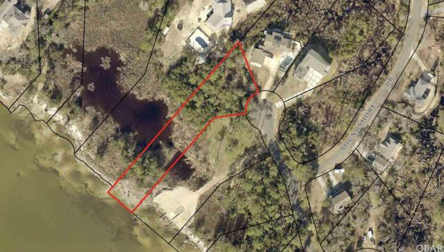 143 Sunrise Lane Lot #44, Kill Devil Hills, NC 27948 (MLS #104393) :: Outer Banks Realty Group