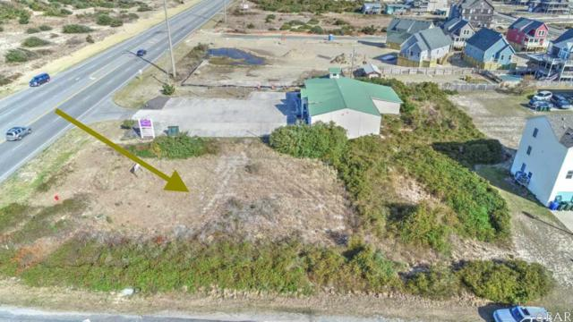 4413 S Croatan Highway Lot #1, J, Nags Head, NC 27959 (MLS #104396) :: Hatteras Realty