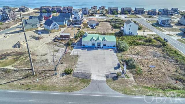 4411 S Croatan Highway, Nags Head, NC 27959 (MLS #104397) :: Midgett Realty