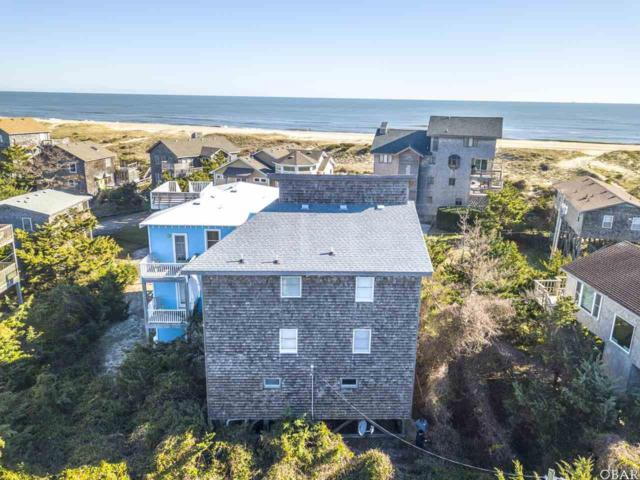 40307 Dolphin Lane Lot 107, Avon, NC 27915 (MLS #104428) :: Outer Banks Realty Group