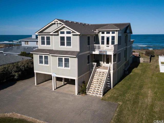 190 Ocean Boulevard Lot 20, Southern Shores, NC 27949 (MLS #104450) :: Outer Banks Realty Group