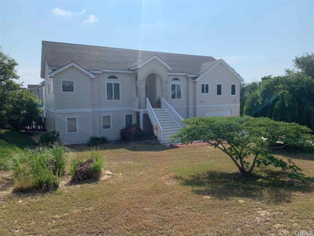 4625 Seascape Drive Lot 336, Kitty hawk, NC 27949 (MLS #104458) :: Outer Banks Realty Group