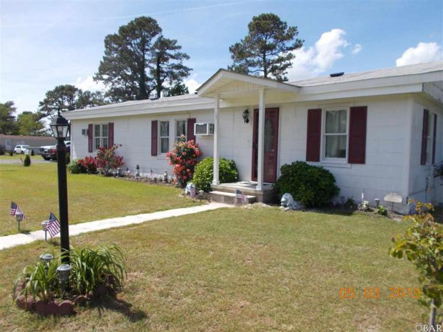 100 Larry Avenue Lot 46, Grandy, NC 27939 (MLS #104478) :: Hatteras Realty