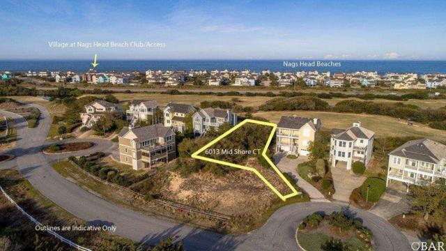 6013 Mid Shore Court Lot 7, Nags Head, NC 27959 (MLS #104510) :: Surf or Sound Realty