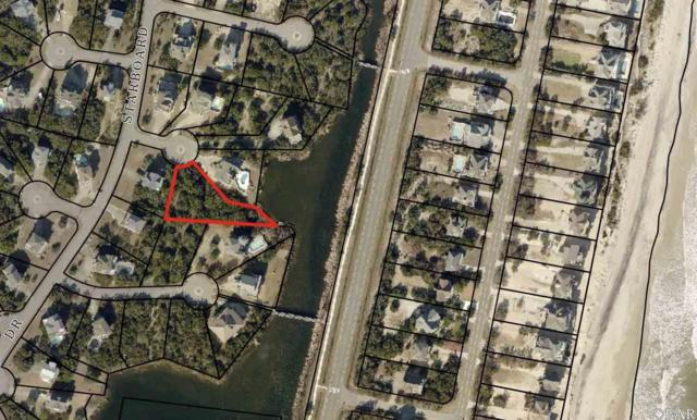 41193 Brigantine Court Lot 633, Avon, NC 27915 (MLS #104519) :: Hatteras Realty