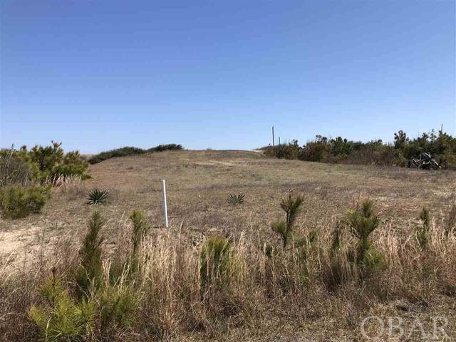 2298 Sandfiddler Road Lot 104, Corolla, NC 27927 (MLS #104526) :: AtCoastal Realty
