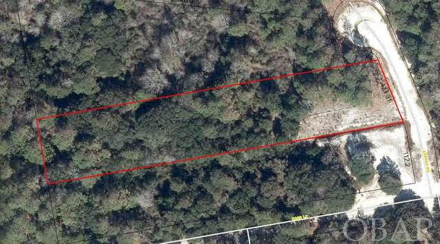 2402 Carova Road Lot 110, Corolla, NC 27927 (MLS #104531) :: AtCoastal Realty