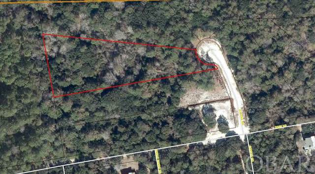 2404 Carova Road Lot 109, Corolla, NC 27927 (MLS #104533) :: AtCoastal Realty