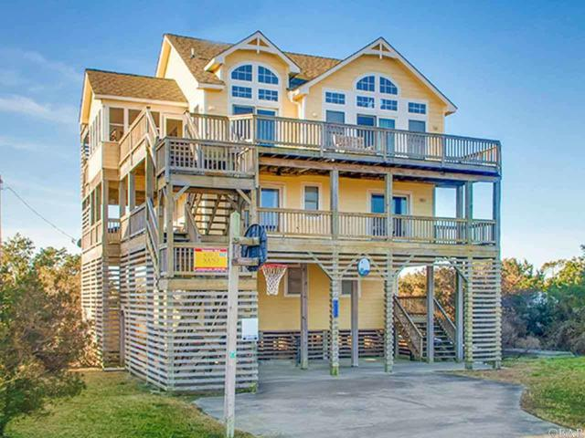 25222 Sea Isle Shore Lane Lot # 11, Waves, NC 27982 (MLS #104534) :: Hatteras Realty